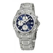 Festina - F16169/3 - Montre Homme - Quartz - Chronographe - Chronomètre - Bracelet Acier Inoxydable Argent