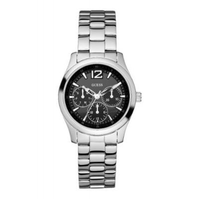 https://images.watcheo.fr/108-15429-thickbox/guess-w95101l1-veranda-montre-femme-quartz-analogique-cadran-noir-bracelet-acier-inoxydable-argent.jpg