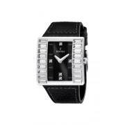 Festina - F16538/2 - Montre Femme - Quartz Analogique - Bracelet Cuir Noir