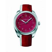 Calvin Klein - K5811191 - Montre Homme - Quartz - Analogique - Bracelet Textile rouge
