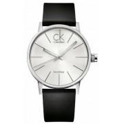 Calvin Klein Swiss Made Post Minimal 34016 Montre-Bracelet pour Hommes Fabriqué en Suisse