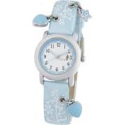 Cactus - CAC-28-L04 - Montre Enfant - Quartz - Analogique - Bracelet Caoutchouc Bleu