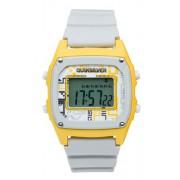 Quiksilver - M150DR-LGR - Montre Homme - Quartz Digital - Chronomètre - Rétro - éclairage d'Alarme - Calendrier - Bracelet