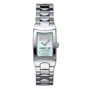 Cerruti - CT061212002 - Montre Femme - Quartz - Analogique - Bracelet Acier Inoxydable Argent
