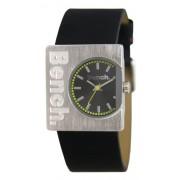Bench - BC0261CHBK - Montre Femme - Quartz - Analogique - Bracelet Plastique Noir