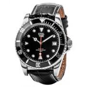 Montre de plongée Steel Time Made In France - STH012