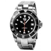 Montre de plongée Steel Time Made In France - STH013