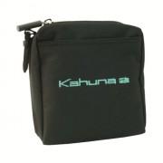 Kahuna - KLS-0047L - Montre Femme - Quartz - Analogique - Bracelet cuir Blanc