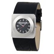 Bench - BC0281BKBK - Montre Femme - Quartz - Analogique - Bracelet Noir
