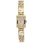 Accurist - LB025G - Montre Femme - Quartz - Analogique - Bracelet Forme de logement doré