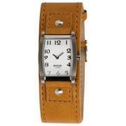 Boccia - 3147-05 - Montre Femme - Quartz - Analogique - Bracelet Cuir Marron