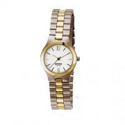 Boccia - 3082-02 - Montre Femme - Quartz - Analogique - Bracelet Acier Inoxydable Multicolore